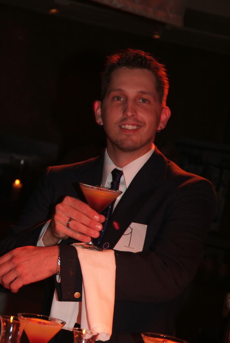 Joseph_erie_presenting_drink_2